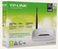 Маршрутизатор TP-Link WR740N